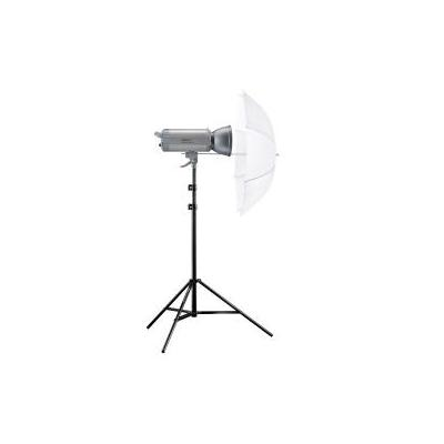 Walimex photo studio equipment set: VC-1000 Excellence - Zwart, Wit