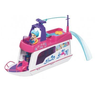 Vtech children toy figures set: 80-172304 - Meerkleuren