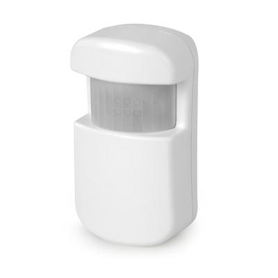 Eminent Draadloze bewegingsmelder (geschikt voor het EM8710 Draadloze Alarmsysteem) Bewegingssensor - Wit