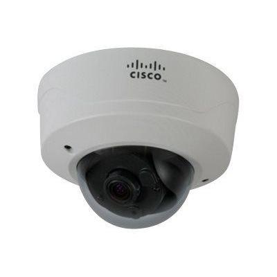 Cisco beveiligingscamera: CIVS-IPC-6630 - Wit
