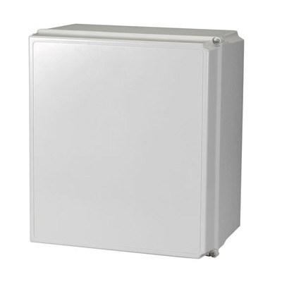 Black Box Wireless Wallmount Cabinet Rack - Wit