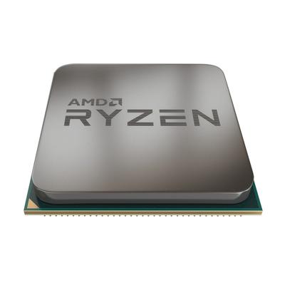 AMD 3800X Processor