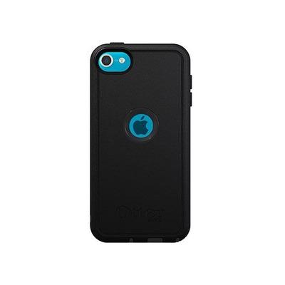 OtterBox Defender Series voor Apple iPod Touch 5th/6th gen, Coal Blue/zwart MP3/MP4 case