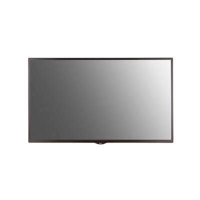 LG 49SM5D-B Public display - Zwart