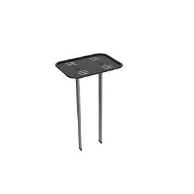 PureLink Camera Shelf, Steel, 10 kg Max AV stand accessoire - Zwart