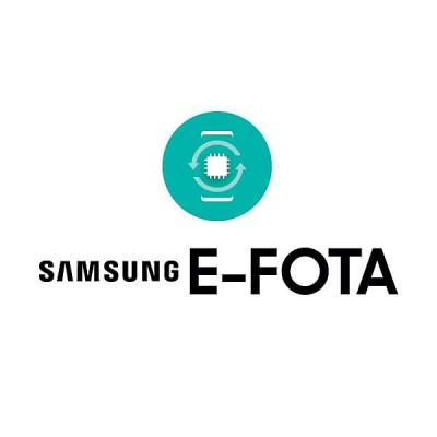 Samsung E-FOTA on MDM Level 1&2 1yr license software