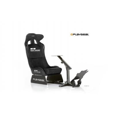 Playseats spel accessoire: Gran Turismo - Zwart