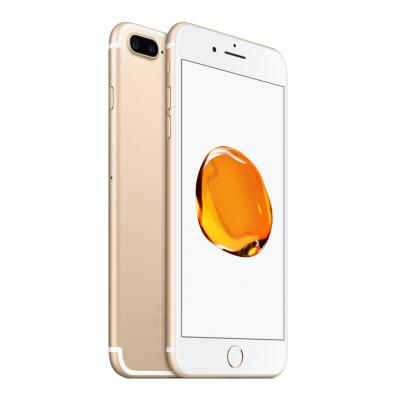 Apple smartphone: iPhone 7 Plus 128GB Gold - Goud (Approved Selection Budget Refurbished)