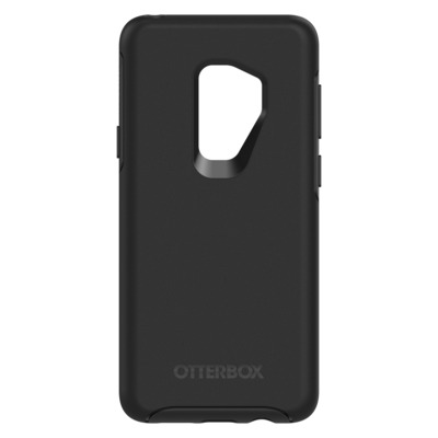 OtterBox Symmetry Mobile phone case - Zwart