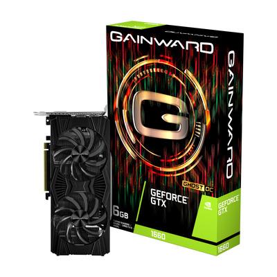 Gainward 4474 videokaarten