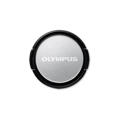 Olympus LC-37PR Lensdop - Zwart, Zilver