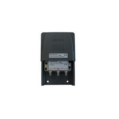 Maximum kabel splitter of combiner: SS-2