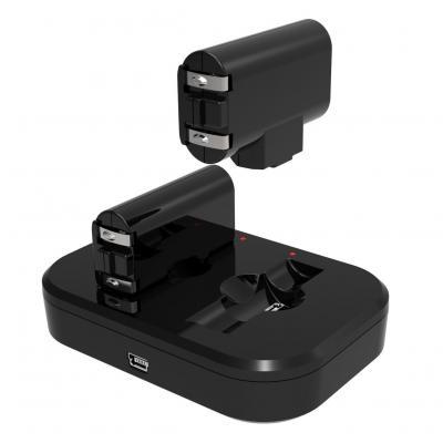 Bigben interactive batterij: Big Ben, Dual Charger  Xbox One