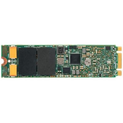 Intel SSD: E 5420s 150GB - Groen