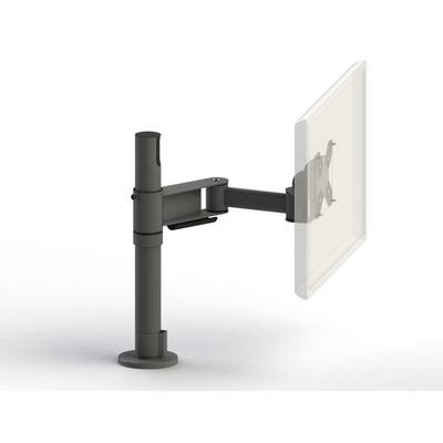 Ergonomic Solutions SpacePole SPV1106-02 Montagekit - Zwart