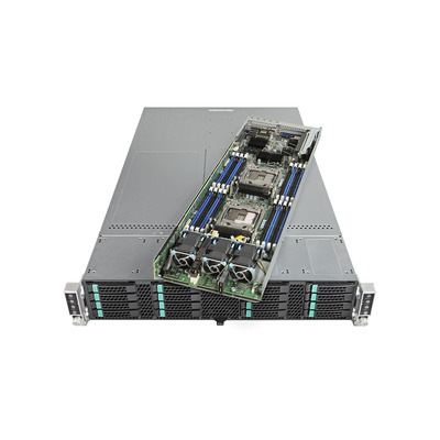Intel VRN2224THY2 server barebone