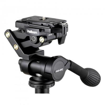 Velbon PHD-66Q Statief accessoire