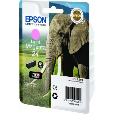 Epson C13T24264010 inktcartridge