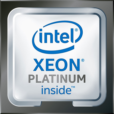 Cisco processor: Xeon Xeon Platinum 8156 (16.5M Cache, 3.60 GHz)