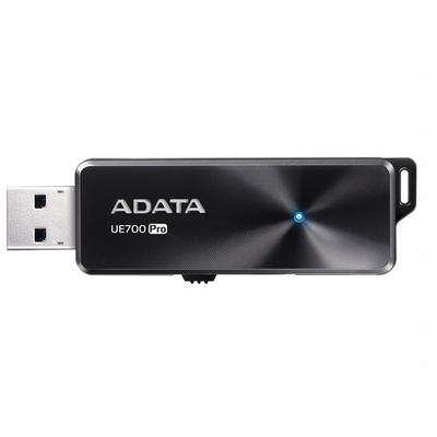 ADATA UE700 Pro USB flash drive - Zwart