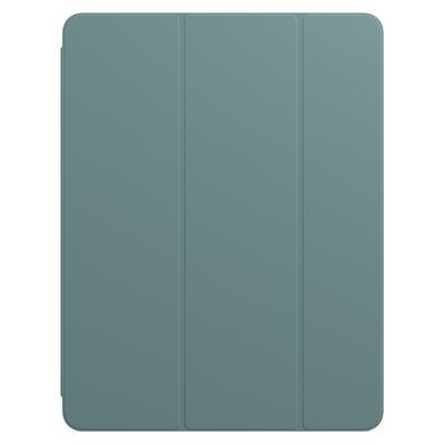 Apple Smart Folio voor 12,9‑inch iPad Pro (4e generatie) - Cactus Tablet case - Groen