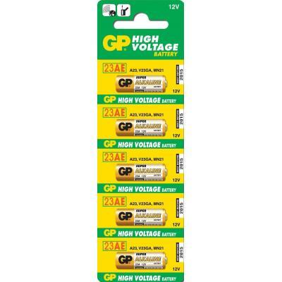 Gp batteries batterij: High Voltage 23A - Multi kleuren