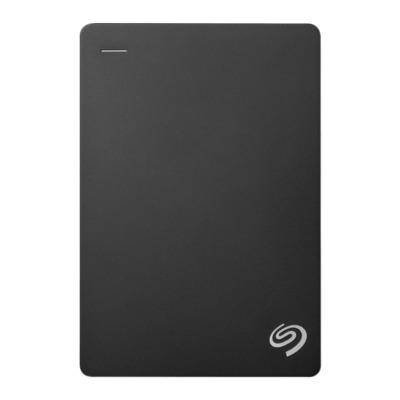 Seagate Backup Plus Portable 4TB externe harde schijf - Zwart