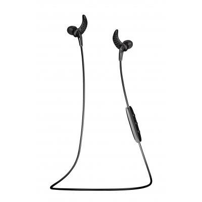 Jaybird headset: Freedom - Koolstof