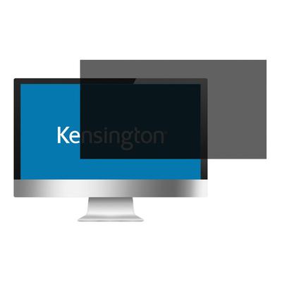 """Kensington Privacy filter - 2-weg verwijderbaar voor iMac 21"""" Schermfilter"""