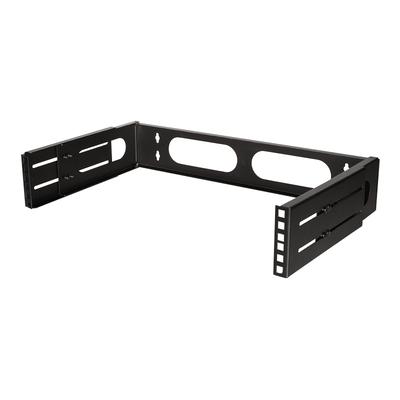 LogiLink W02B40B Rack toebehoren - Zwart