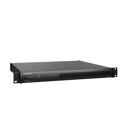 Bose PowerShare PS604D Audio versterker - Zwart