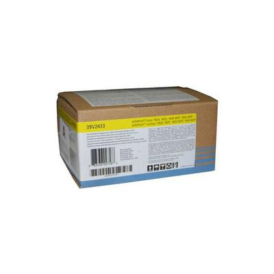 InfoPrint Cartridge for IBM Color 1824/1826 MFP, Yellow, 4000 Pages Toner - Geel