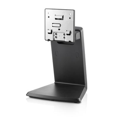 Hp monitorarm: L6010 standaard met twee posities - Zwart
