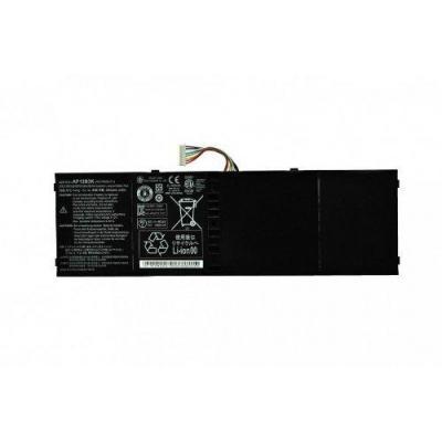 Acer batterij: KT.00403.015 - Zwart
