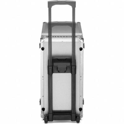 Sennheiser GZR 2020 Bagagetas - Metallic