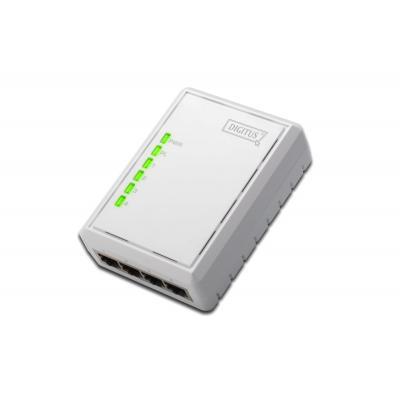 ASSMANN Electronic DN-15028 PowerLine schakelaar