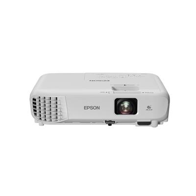 Epson EB-W05 Beamer - Wit