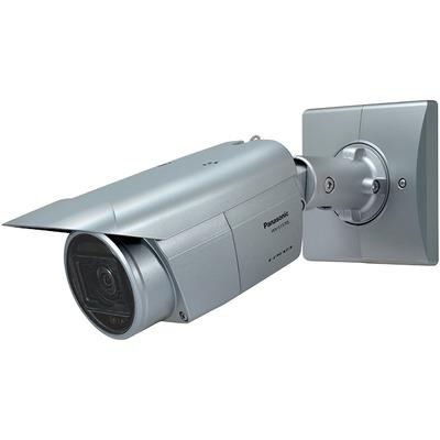 "Panasonic 1/1.8"", CMOS, 3840 x 2160, 30fps, f=4.3mm - 8.6mm, LED IR, IP66, IK10, RJ-45 Beveiligingscamera - ....."