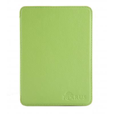 Icarus e-book reader case: PerfectFit beschermhoes voor Omnia G2 M701BK - Espresso Brown - Bruin, Espresso