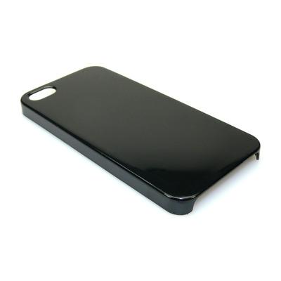 Sandberg Cover iPhone 5/5S hard Black Mobile phone case - Zwart