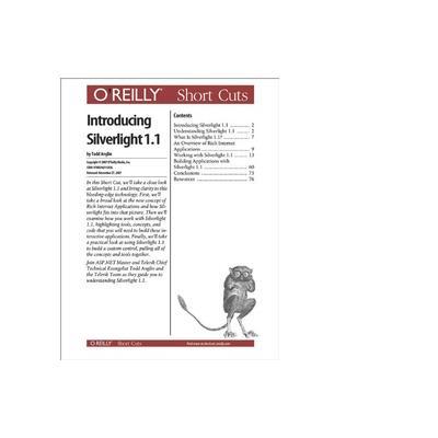 O'Reilly 9780596515836 boek