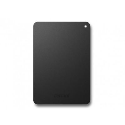 Buffalo HD-PNF2.0U3GB-EU externe harde schijf
