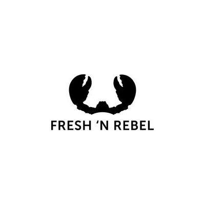 Fresh 'n Rebel Powerbank 6000 mAh - Ruby