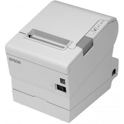 Epson pos bonprinter: TM-T88V (653) - Wit