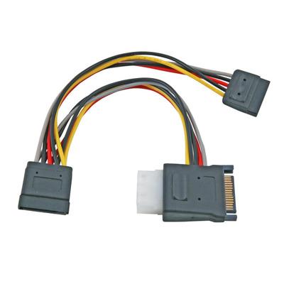EFB Elektronik K5347.015 Interne stroomkabels