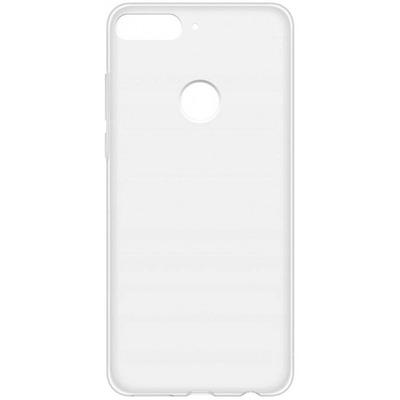 Mobile phone case - Doorschijnend