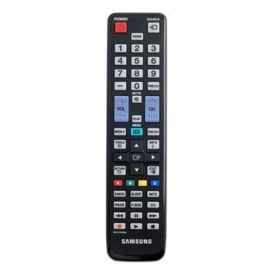 Samsung afstandsbediening: TM1050 - Zwart