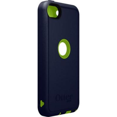 Otterbox MP3/MP4 case: Defender iPod touch 5g - Veelkleurig