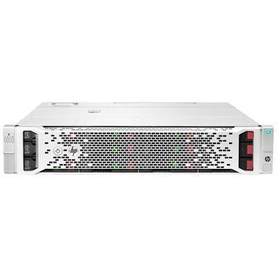 Hewlett packard enterprise SAN: D3600, 48TB - Aluminium
