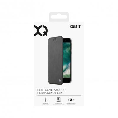 Xqisit 28706 Mobile phone case - Zwart